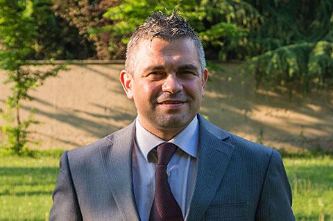 Stefano Fumagalli Sindaco